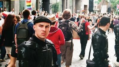 Comment organiser une Gay Pride en Lettonie