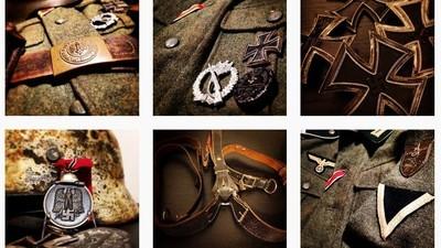 Los coleccionistas de reliquias nazis de Instagram