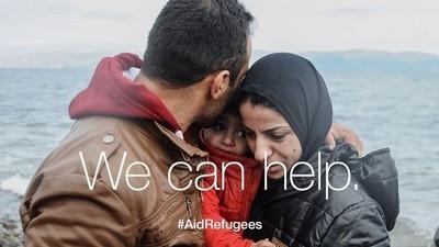 Kickstarter setzt AGBs außer Kraft, um 1 Mio. Dollar für Flüchtlinge zu sammeln
