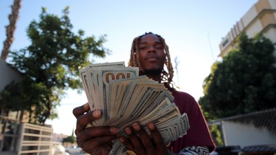 Noisey Raps: Fetty Wap and the Zoo Gang