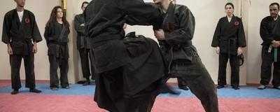 Το Βράδυ που Συνάντησα τους Ninja της Αθήνας