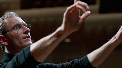 'Steve Jobs' Is the Thrilling, Sacrilegious, and Frightening Biopic We Never Needed