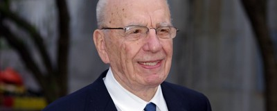 Rupert Murdoch's Crazy Tweet Proves He Knows Nothing About Blackness