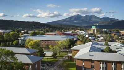 Fatal Shooting Reported at Northern Arizona University in Flagstaff