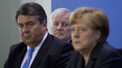 """Heulsuse der Woche: Alle gegen Merkel vs. """"Aufwachen Deutschland"""""""
