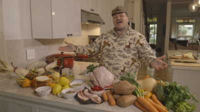 How To Make A Thanksgiving Feast With Matty Matheson