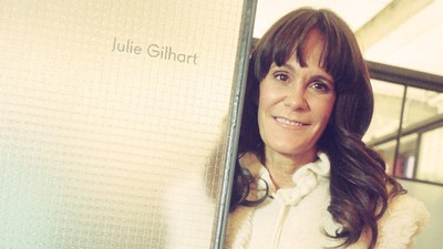 Legendary Buyer Julie Gilhart on Why Green Is the Only Way