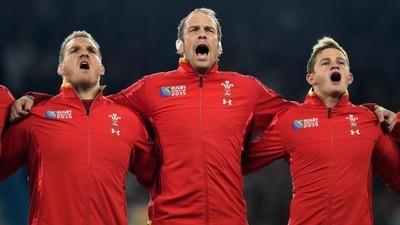 Les chants incontournables de la Coupe du monde de rugby