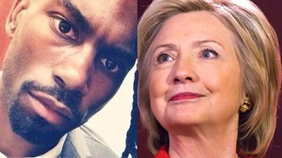 DeRay McKesson and Other Black Civil Rights Leaders Just Met with Hillary Clinton
