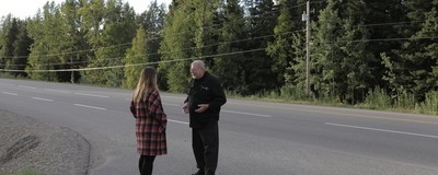 Trailer - Searchers: Highway of Tears
