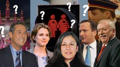 Der ultimative VICE Guide zu den Wien-Wahlen