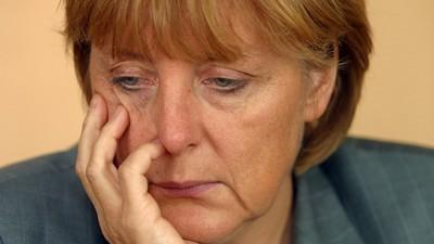 GOTT SEI DANK! Warum es gut ist, dass Angela Merkel der Friedensnobelpreis nicht verliehen wurde