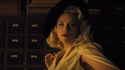 Watch a Shitload of Movie Stars Play Dress-Up in the Trailer for the New Coen Brothers Film