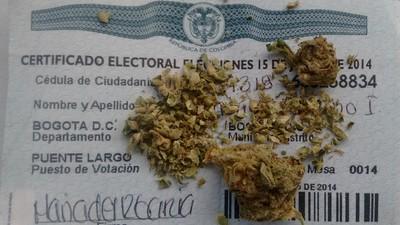 ¿Cómo ve un jíbaro las elecciones de Bogotá?