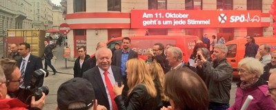 Die wichtigsten Erkenntnisse der Wien-Wahl