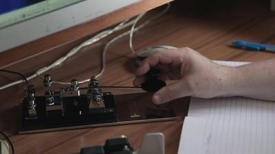 Nella comunità degli ultimi radiotelegrafisti italiani