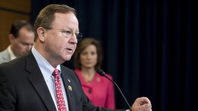 Bill Flores for Speaker of the House? Only If Paul Ryan Doesn't Want It