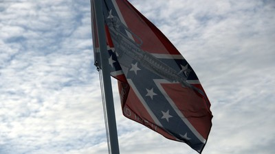A Group of Confederate Flag Supporters Has Been Indicted on Terrorism Charges