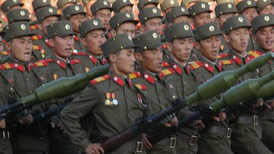 Coreea de Nord e gata să meargă la război împotriva Americii
