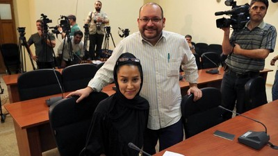 No One Knows What 'Washington Post' Reporter Jason Rezaian Has Been Convicted of in Iran