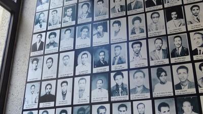 Da 24 anni, l'ambasciata italiana di Addis Abeba protegge due criminali di guerra