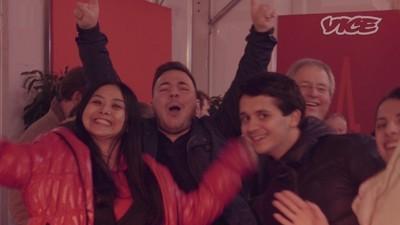 Sieger und Verlierer: Die SPÖ