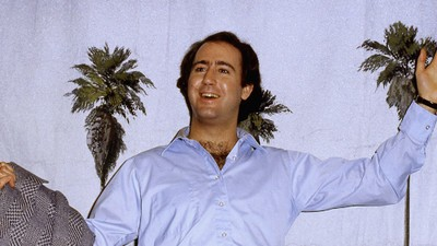 The 2015 Andy Kaufman Award Proves the Spirit of Andy Kaufman Is Alive and Well