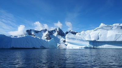 The Entire Continent of Antarctica May Be Doomed by 2100, Thanks to Climate Change