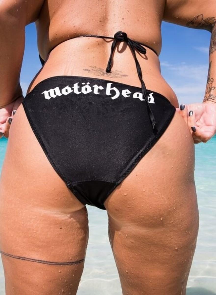 Culos, bodypaint y clavados de panzazo: Las mejores fotos del Motörboat, el crucero de Motörhead