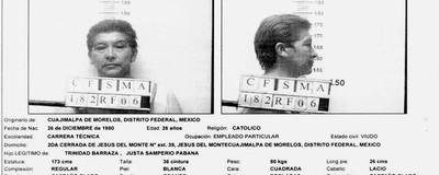 Diez asesinos mexicanos contemporáneos