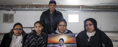 How the RCMP Has Impeded Reporting on Missing and Murdered Indigenous Women