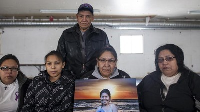 How the Canadian Authorities Have Impeded Reporting on Missing and Murdered Indigenous Women