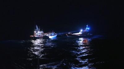 Il documentario che racconta Lampedusa quando le telecamere se ne vanno