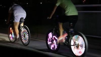 Balight macht euer Bike zum GIF-Generator