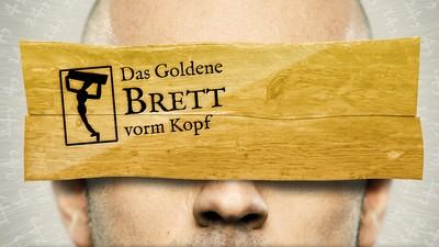 Die Preisträger für das Goldene Brett 2015 stehen fest