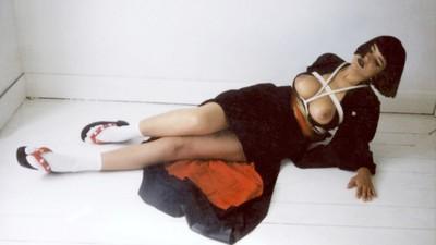 On a parlé bondage et érotisme avec Tessa Kuragi