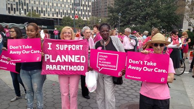Planned Parenthood Will No Longer Accept Reimbursement for Fetal Tissue
