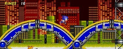 The Definitive Version of the Greatest-Ever Sonic Game Just Came Out