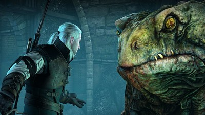 Understanding Video Gaming's PR Machine with 'The Witcher 3' and 'World of Tanks'