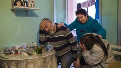 Pobreza en España: los que no ven el fin de la crisis