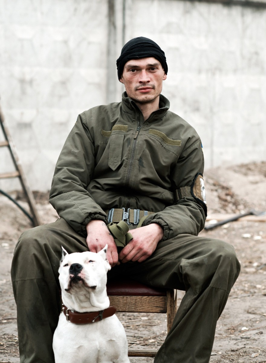Het Azov-bataljon