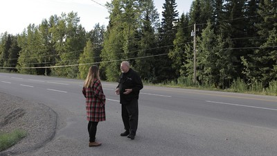An Ex-Cop's Mission to Solve the Murders Along Canada's Highway of Tears