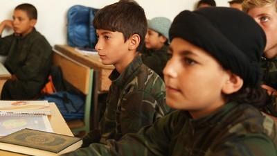 Inside the Battle: Die al-Nusra-Front in Syrien (Trailer)