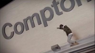 Kendrick Lamar Loves Compton