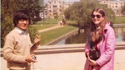 Mi mamá salió con el Dalai Lama y fue muy incómodo
