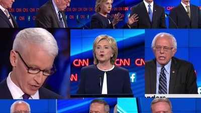 VICE Liveblogged the First Democratic Presidential Debate