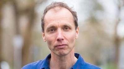 We Asked Nicky Hager What the TPP Means for New Zealand Democracy