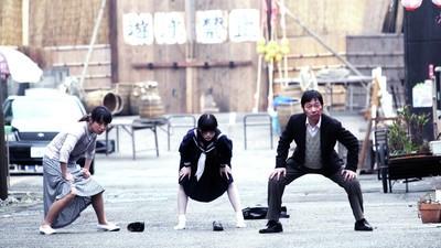 We Spoke to Takashi Miike About His Bonkers Yakuza Vampire Movie