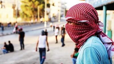 Intifada 3.0: Zusammenstöße im Westjordanland