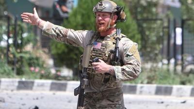 Obama Is Now Halting US Troop Withdrawal from Afghanistan